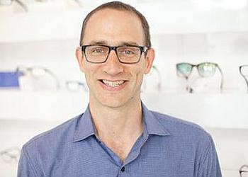 Seattle eye doctor Dr. Jeff Woerner, OD