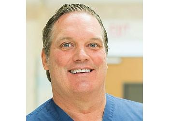 Lubbock podiatrist Dr. Jeffery McNeely, DPM