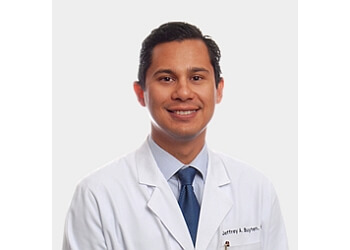Norman ent doctor Dr. Jeffrey A. Buyten, MD