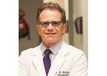 Cleveland podiatrist Dr. Jeffrey A. Halpert, DPM, FACFAS, CWS - PODIATRY OF GREATER CLEVELAND