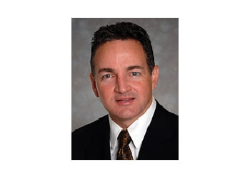 Murfreesboro ent doctor Jeffrey A. Paffrath, MD