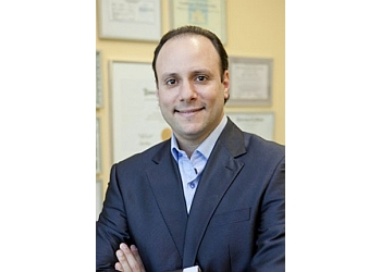 Sacramento kids dentist Dr. Jeffrey A. Saladin, DDS