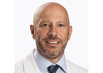 Detroit urologist Jeffrey Alan Triest, MD
