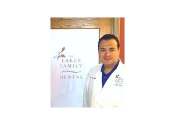 McAllen dentist Dr. Jeffrey Alvarado, DDS