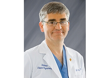 Louisville pain management doctor Dr. Jeffrey W. Berg, MD