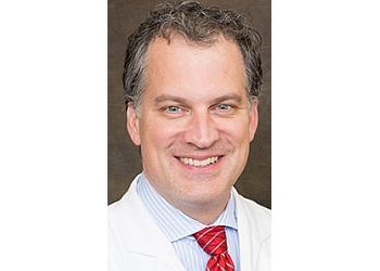 Baton Rouge cardiologist Dr. Jeffrey D. Hyde, MD, FACC