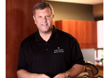 Springfield cosmetic dentist Dr. Jeffrey Dorman, DDS