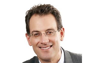Houston orthopedic Jeffrey E. Budoff, MD