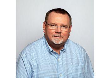 Tucson eye doctor Dr. Jeffrey F. Martin, OD
