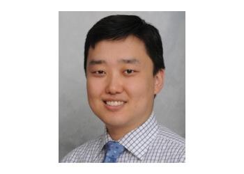 Honolulu cardiologist Jeffrey Chung, MD
