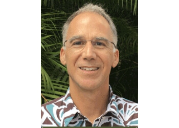 Honolulu psychologist Dr. Jeffrey H. Nathan, Ph.D