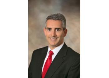 Raleigh pediatric optometrist Dr. Jeffrey Handschumacher, OD