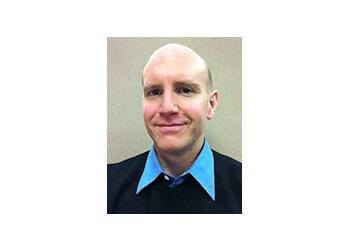 Providence psychologist Dr. Jeffrey Hughes, PSY.D