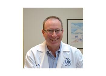 Bakersfield dermatologist Jeffrey J. Crowley, MD