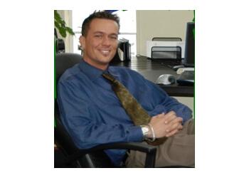 Vancouver psychiatrist Jeffrey J. Hansen, MD