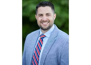 Grand Rapids pediatric optometrist Dr. Jeffrey J. Kenyon, OD, FAAO