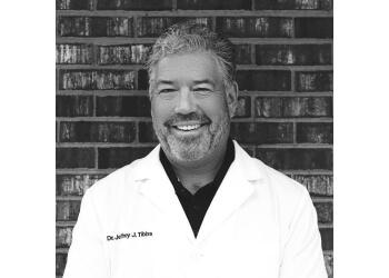 Winston Salem cosmetic dentist Jeffrey J Tibbs, DDS, PA