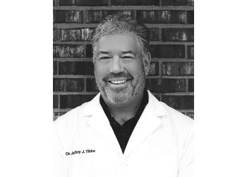 Winston Salem cosmetic dentist Dr. Jeffrey J Tibbs, DDS, PA