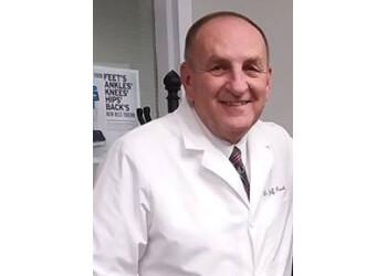 Sterling Heights chiropractor Dr. Jeffrey K. Rauch, DC