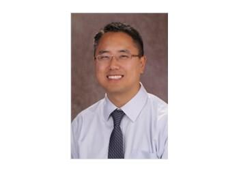 Torrance neurologist Jeffrey Kim, MD