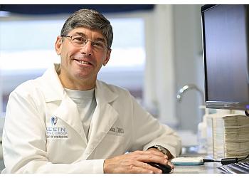 Louisville cosmetic dentist Dr. Jeffrey Klein, B.A, D.M.D