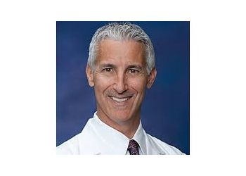 Tucson orthopedic Dr. Jeffrey M. Baron, MD