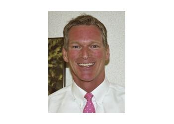 Abilene ent doctor Dr. Jeffrey M. Braaten, DO