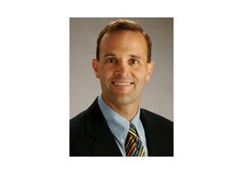 Kansas City urologist Jeffrey M. Holzbeierlein, MD