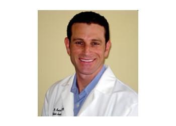 McKinney podiatrist Dr. Jeffrey M. Radack, DPM