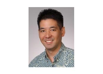 Honolulu eye doctor Dr. Jeffrey M. Sakai, OD, MBA