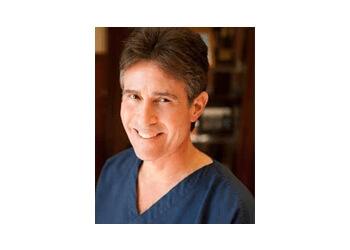 Frisco urologist Jeffrey P. Buch, MD