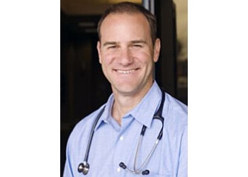 Costa Mesa pediatrician Dr. Jeffrey R. Taylor, MD