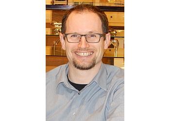 Santa Rosa eye doctor Dr. Jeffrey Ricks, OD