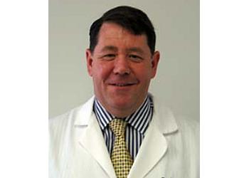 Alexandria podiatrist Dr. Jeffrey S. Coster, DPM
