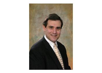 Pittsburgh cardiologist Jeffrey S. Garrett, MD, FACP, FACC