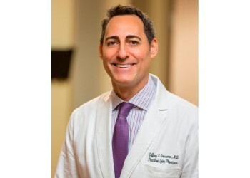 Atlanta pain management doctor Dr. Jeffrey S. Grossman, MD