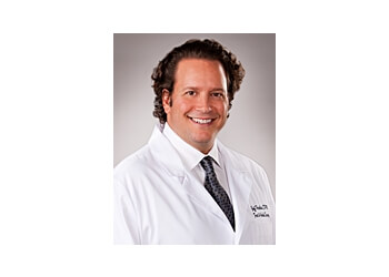 Thousand Oaks podiatrist Dr. Jeffrey S. Hurless, DPM, FACFAS