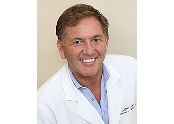 Huntington Beach gynecologist Dr. Jeffrey S. Illeck, MD