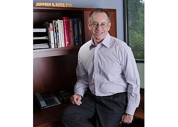 Virginia Beach psychologist Dr. Jeffrey S. Katz, Ph.D