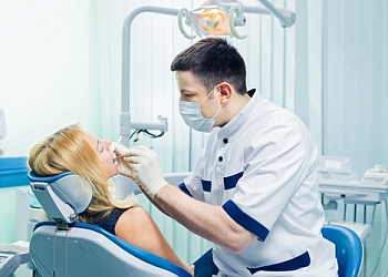 Peoria cosmetic dentist Dr. Jeffrey S. Whitson, DMD