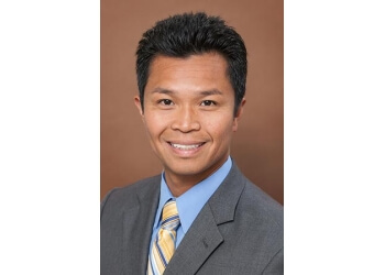 Garden Grove pain management doctor  Jeffrey T. Ho, DO