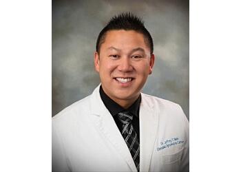 Glendale pediatric optometrist Dr. Jeffrey T. Nishi, OD
