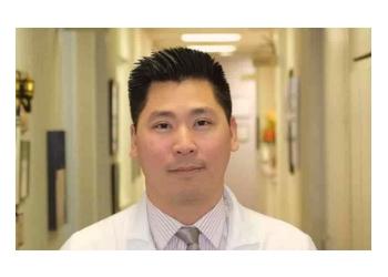 Torrance podiatrist Dr. Jeffrey Tseng, DPM