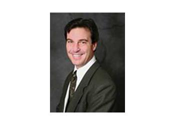 Denver gastroenterologist Jeffrey W. Frank, MD