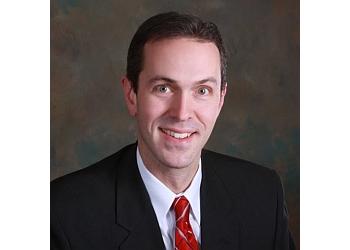 Kansas City neurologist Dr. Jeffrey W. Thornton, MD
