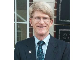 Indianapolis podiatrist Dr. Jeffrie C Leibovitz, DPM