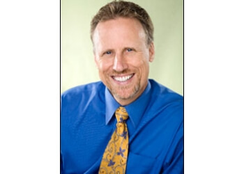 Escondido cosmetic dentist Dr. Jeffry Kerbs, DDS
