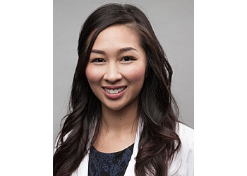 Dallas pediatric optometrist Dr. Jenifer Nguyen, OD