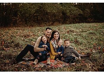 Louisville kids dentist Dr. Jenna Schulten, DMD