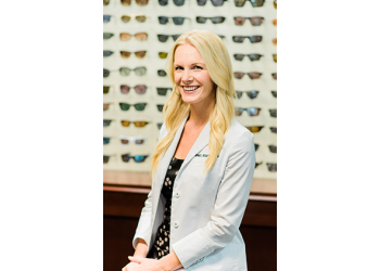 Salinas pediatric optometrist Dr. Jennell J. Bockenstedt, OD